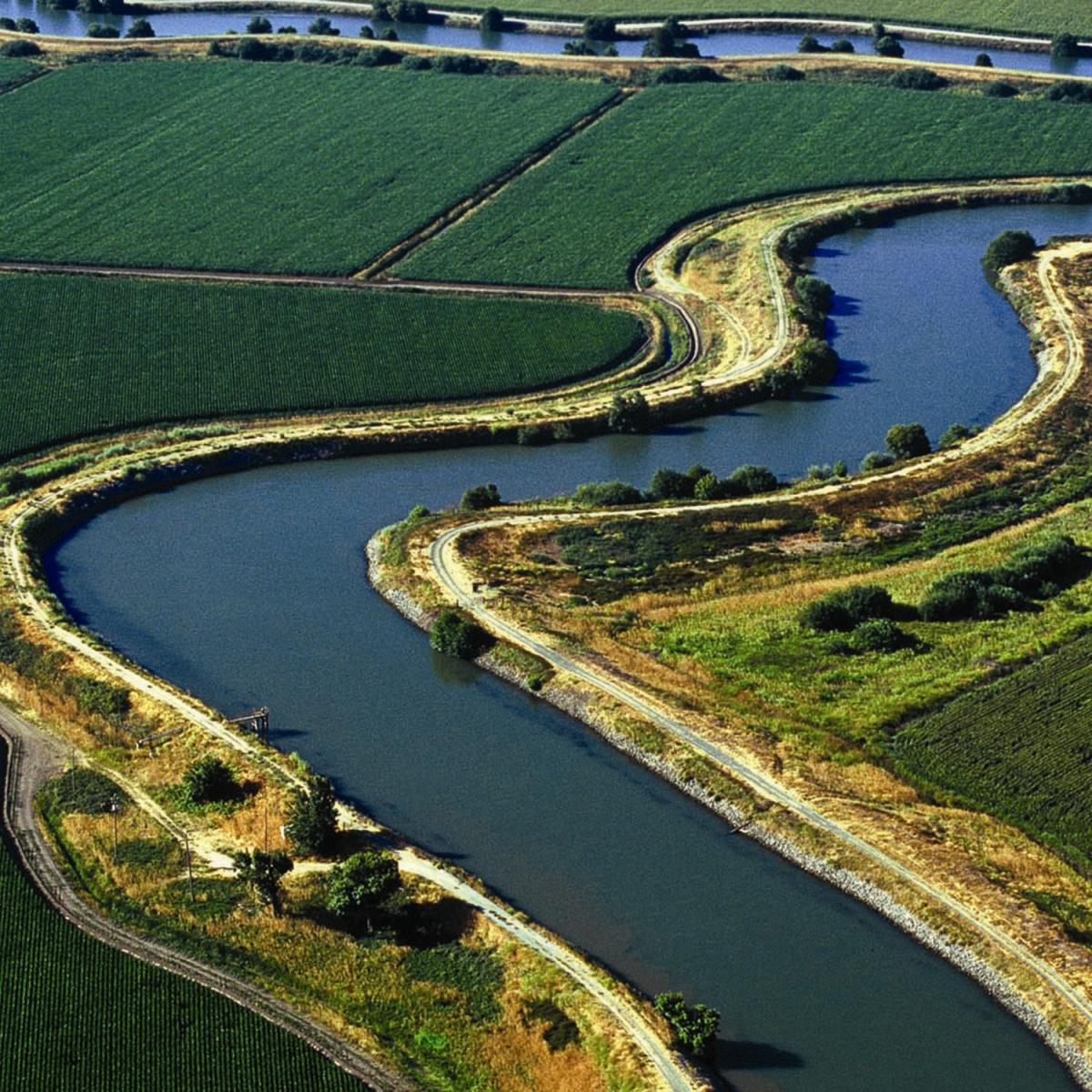 Drought And The Delta Water Education Foundation