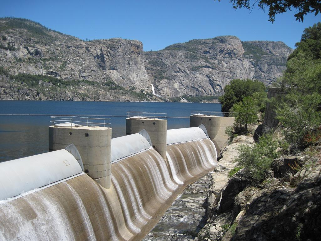 Sense of Place Hetch Hetchy Water Education Foundation