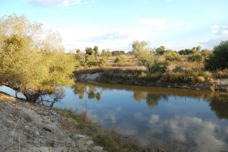 san joaquin river and san joaquin river restoration program