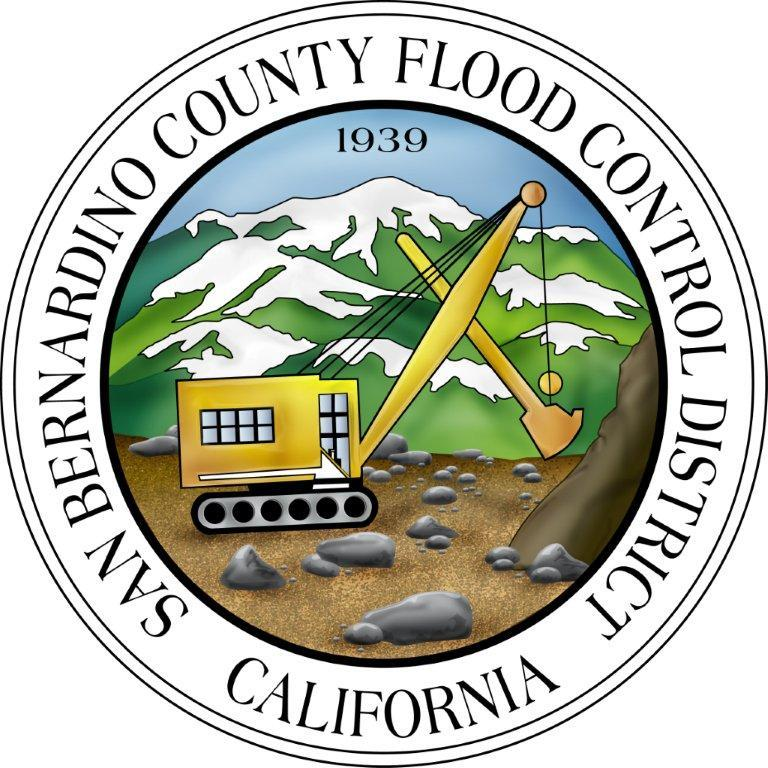 Image result for San Bernardino County Flood Control District