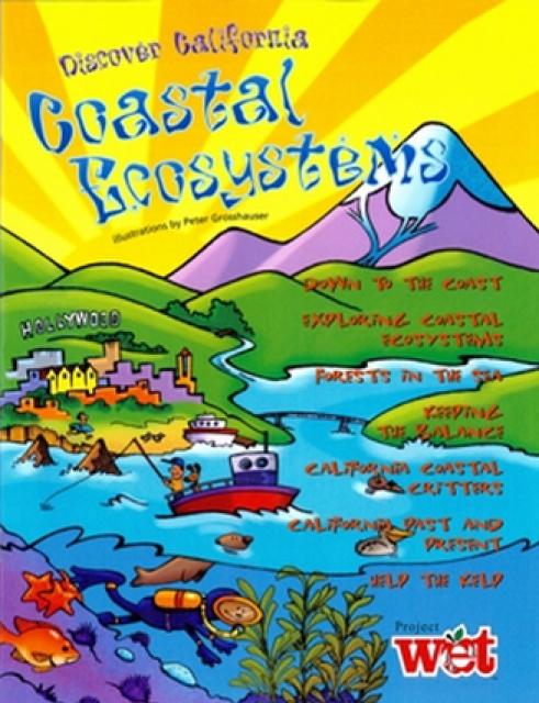 KIDs: California Coastal Ecosystems - Water Education Foundation