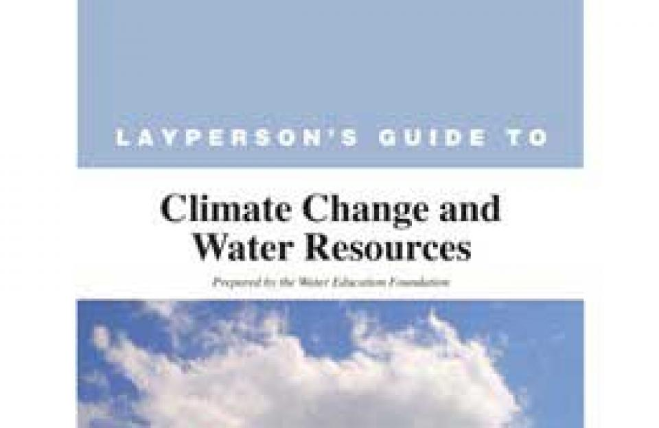 Layperson's Guide to Climate Change