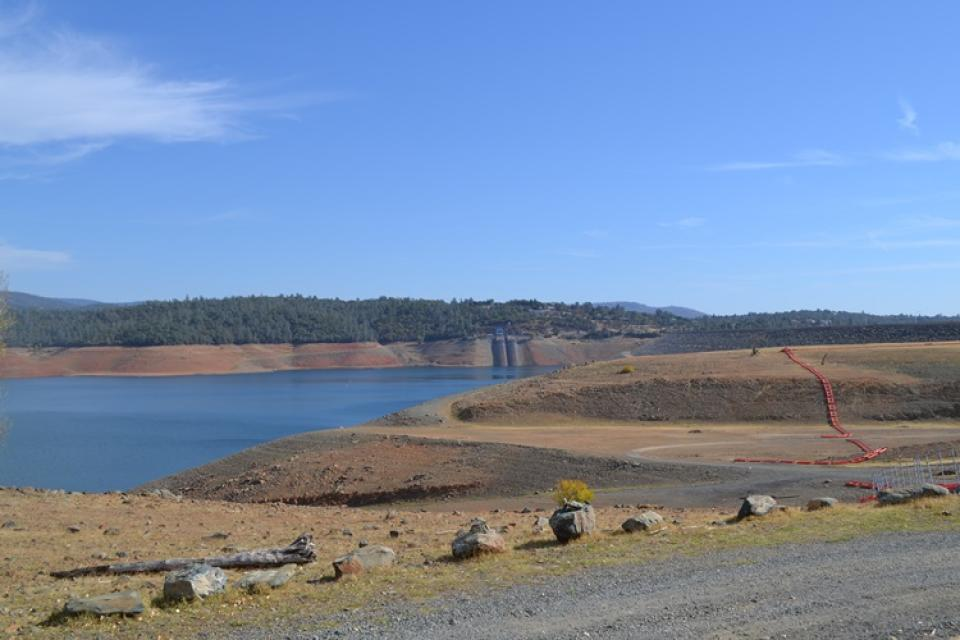Oroville Dam Water Education Foundation