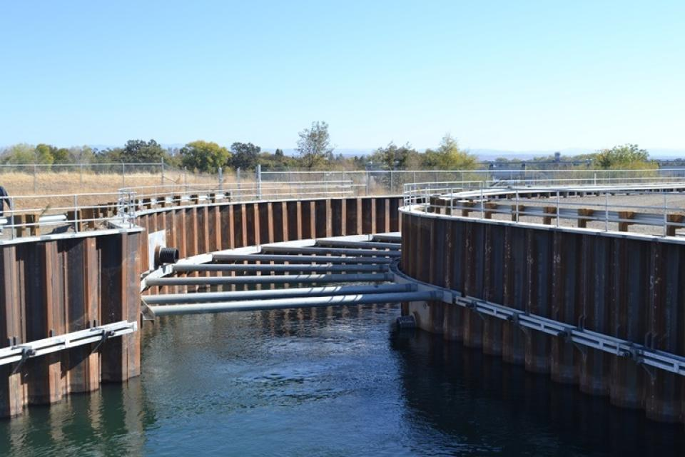 Red bluff fish passage improvement project and diversion for Fishing store sacramento