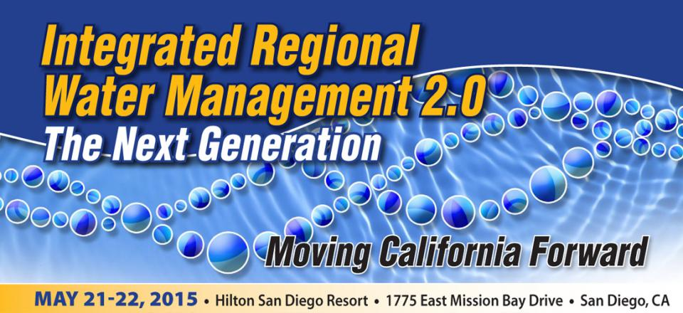 Image of Integrated Regional Water Management 2.0: The Next Generation