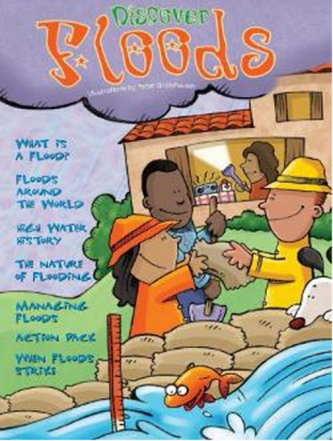 School Age Publications - Water Education Foundation