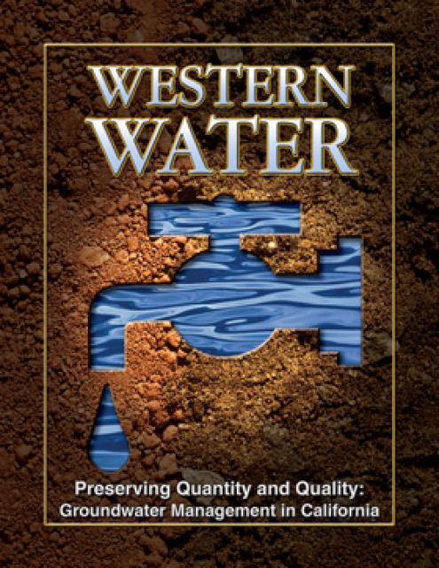 the importance of the issue of nitrate contamination of groundwater Conference proceedings nitrate in wisconsin's groundwater: strategies and challenges may 10, 1994 university center, uw-stevens point sponsored by.
