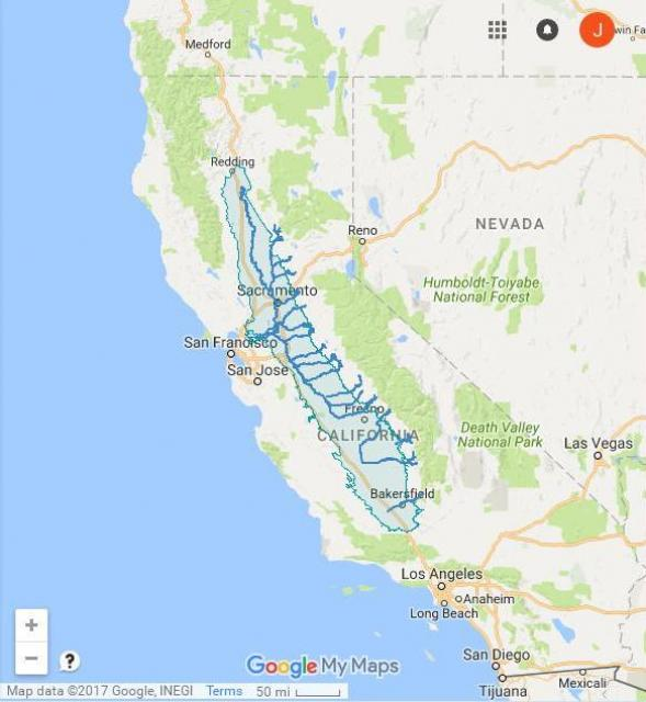 California Water 101 - Water Education Foundation on