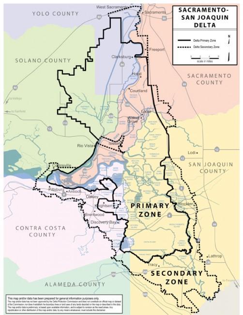 Sacramento-San Joaquin Delta Land Use and Boundaries - Water ... on fresno county map, calaveras county map, city of stockton map, sacramento county map, shasta county map, alameda county map, solano county map, yolo county map, santa cruz county map, santa clara county map, sonoma county map, tulare county map, stanislaus county map, contra costa county map, los angeles county map, napa county map, merced county map, orange county map, lake county map, california map,