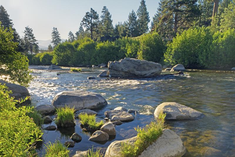Truckee River Water Education Foundation