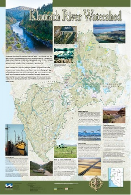 Klamath River Watershed Map - Water Education Foundation on klamath basin map, six rivers national forest map, oregon rivers map, smith river, trinity river, klamath falls, klamath national forest map, humboldt county map, southern oregon northern california map, klamath lake map, columbia river, crescent city, redwood national and state parks map, trinity county map, klamath mountains, lake of the woods map, lake ewauna, sacramento river, trinity lake map, klamath county, klamath mountains map, umpqua river, prairie creek redwoods state park map, lost river, lower klamath national wildlife refuge map, roosevelt national forest trail map, trinity county, sandy river, humboldt county, happy camp, morgan hill map, klamath county map, eel river, rogue river, highland map, klamath marsh map, curry county,