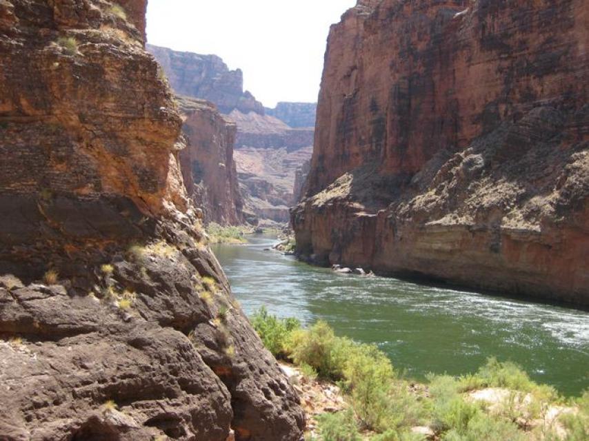 colorado river water education foundation
