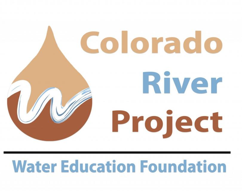 Colorado River Project logo