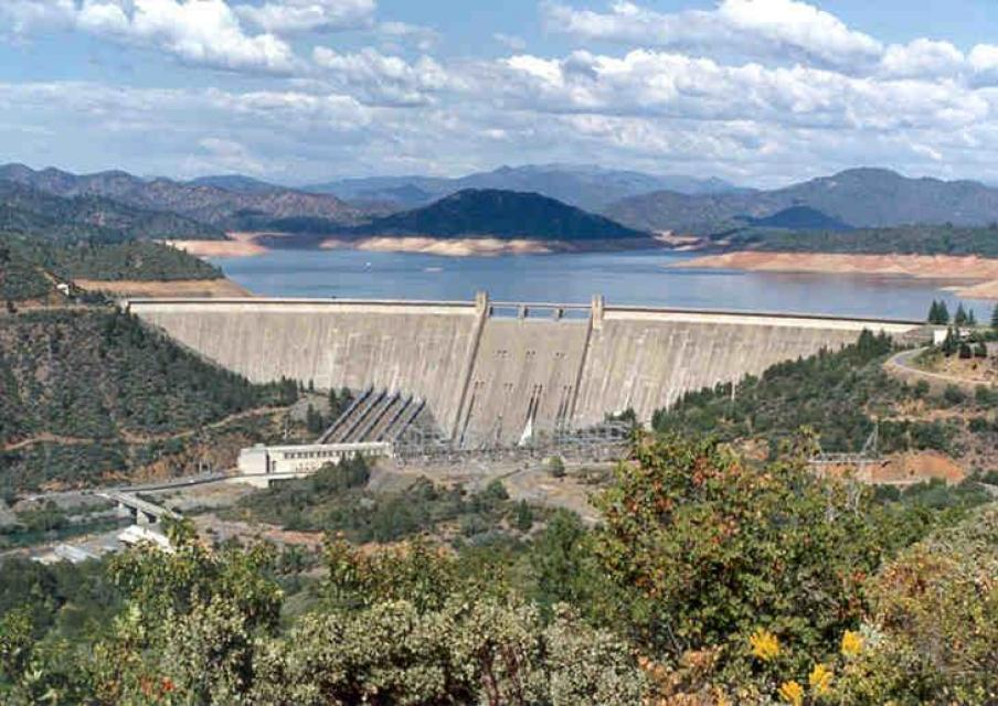 Topic List: Dams, Reservoirs and Water Projects - Water Education