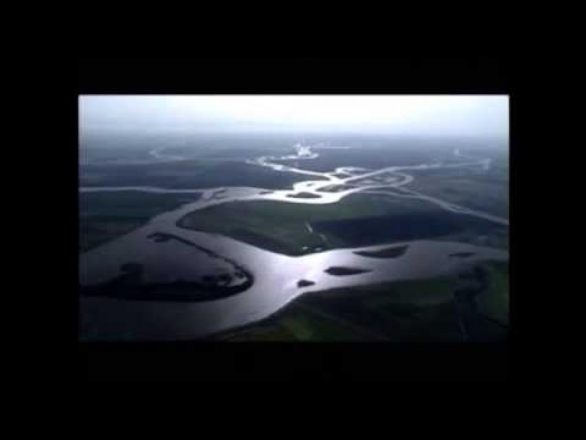 Sacramento-San Joaquin Delta Levees
