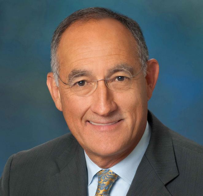 Armando Quintero, chair of the California Water Commission