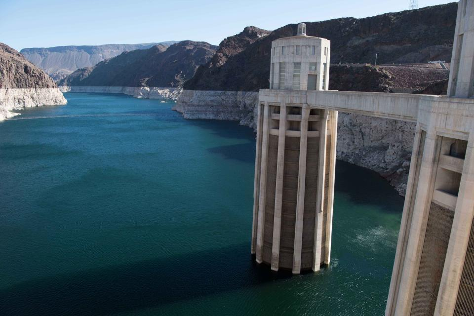 Topic: Hoover Dam - Water Education Foundation