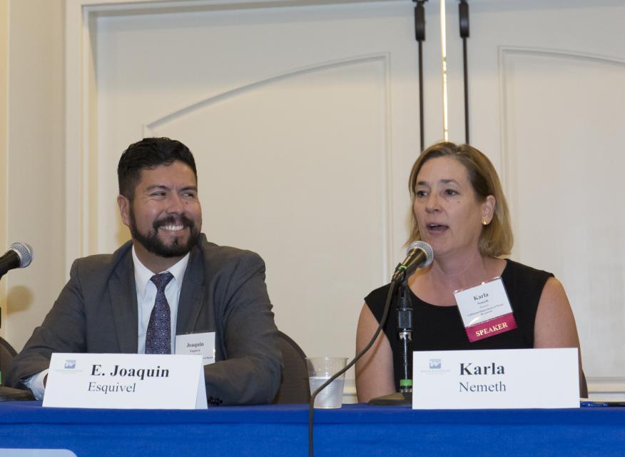 Topic: Sacramento San Joaquin Delta - Water Education Foundation